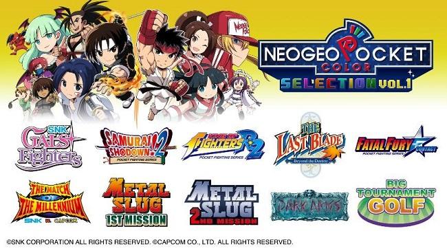 Metal Slug 1st & 2nd Mission llegan a Nintendo Switch para revivir la acción retro 5