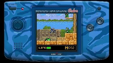 Metal Slug 1st & 2nd Mission llegan a Nintendo Switch para revivir la acción retro 2