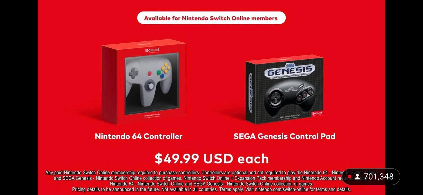 Esto fue todo lo presentado en el Nintendo Direct del 23 de Septiembre 4