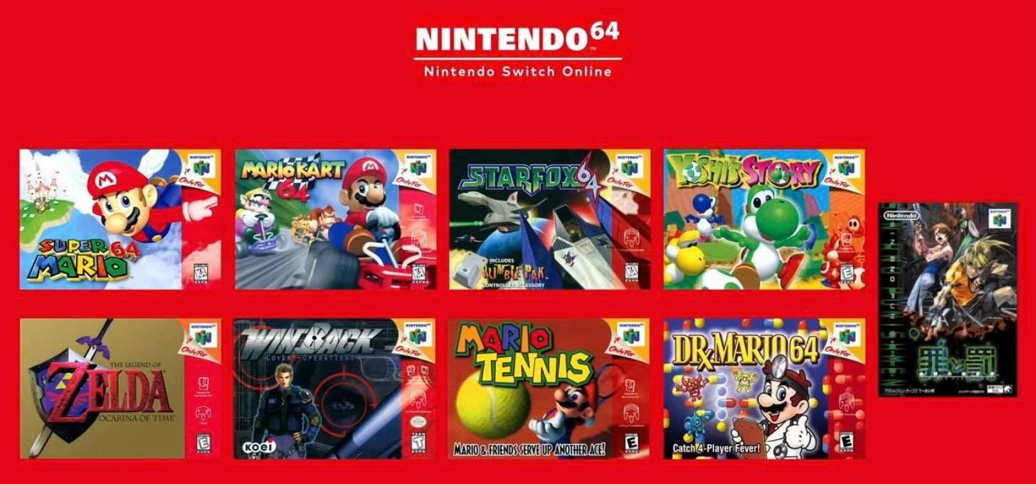 Esto fue todo lo presentado en el Nintendo Direct del 23 de Septiembre 2