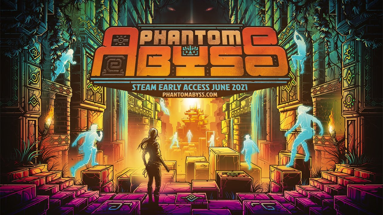 "Llega la actualización ""Invasión"" a Phantom Abyss"