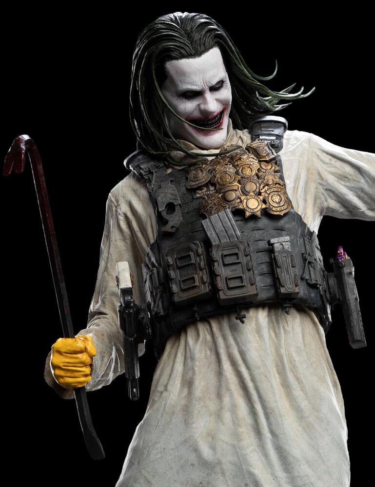 Joker, Zack Snyder's Justice League