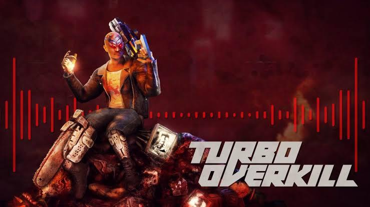 Conoce Turbo Overkill el próximo juego del creador de DOOM II que llegará en 2022