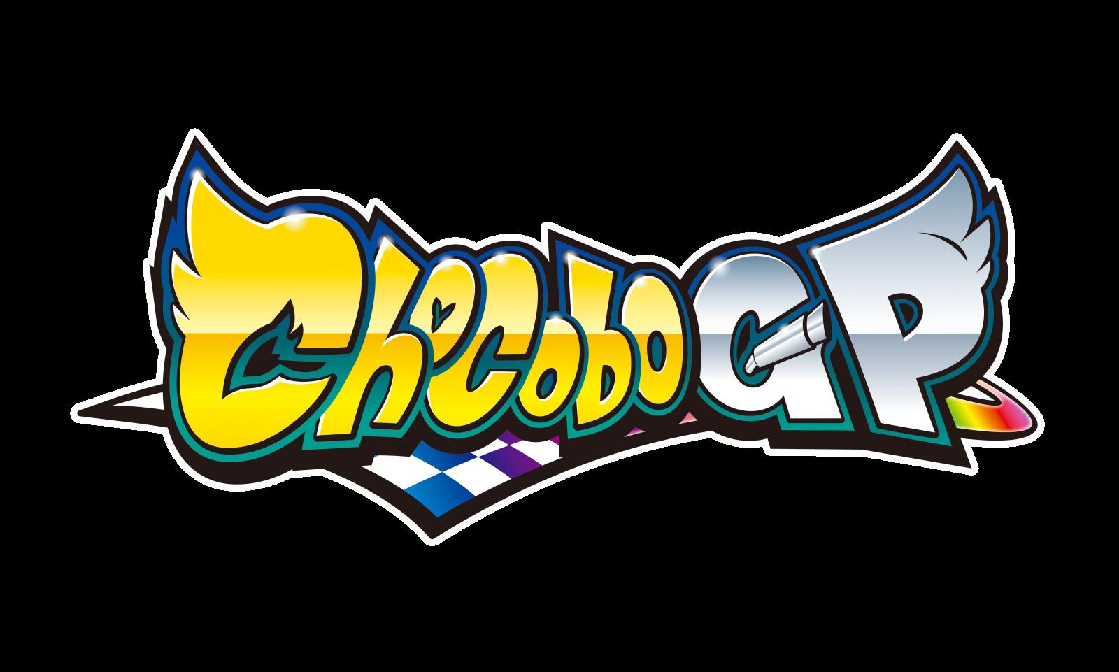 Chocobo GP