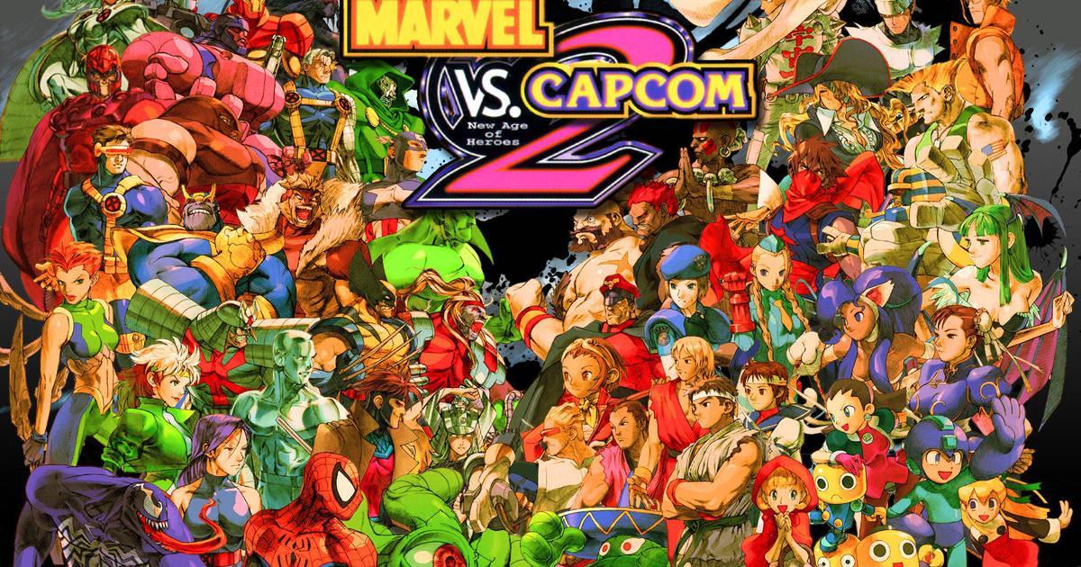 Un relanzamiento de Marvel vs Capcom 2 podría ser posible pero sería muy costoso.