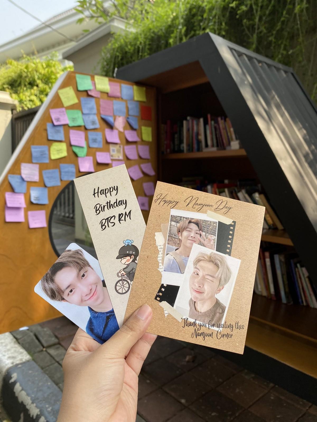¡It's Namjoon Day! Celebremos junto al Army el Cumpleaños número 27 del Líder de BTS 7