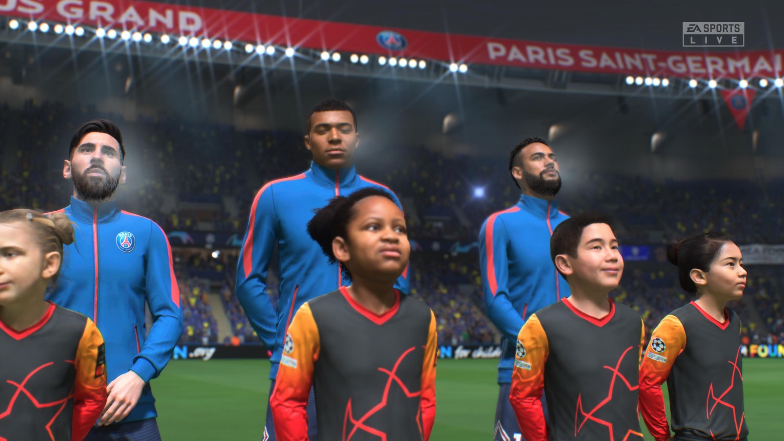 Reseña: ¿Será FIFA 22 un golazo o no? 7