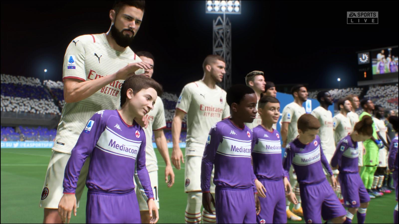 Reseña: ¿Será FIFA 22 un golazo o no? 8