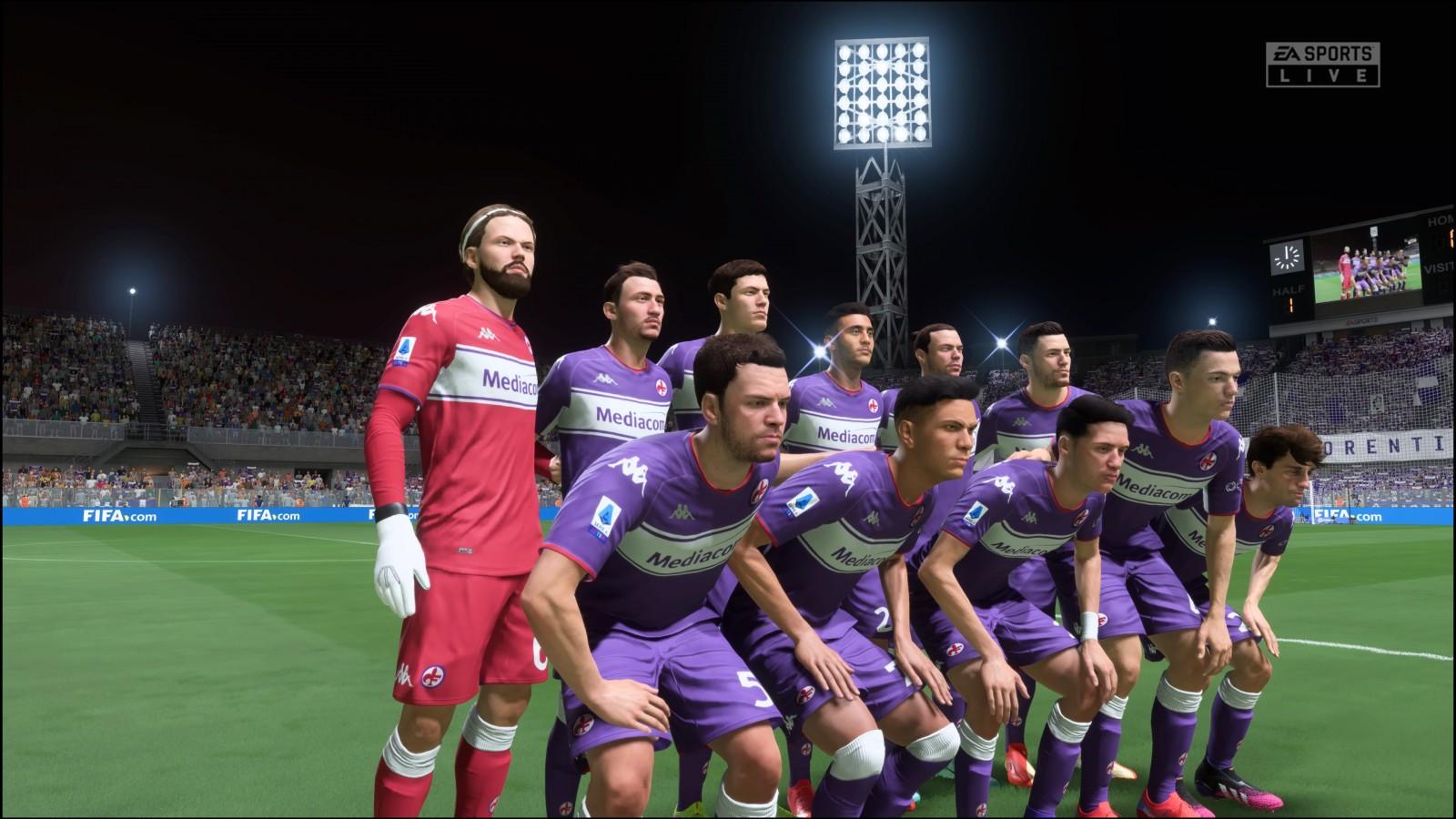 Reseña: ¿Será FIFA 22 un golazo o no? 9