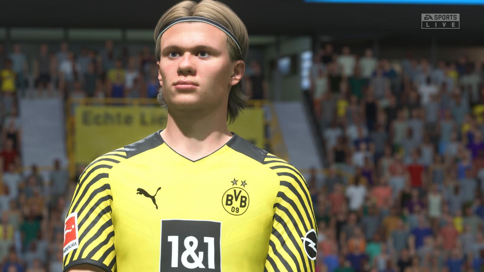 Reseña: ¿Será FIFA 22 un golazo o no? 1