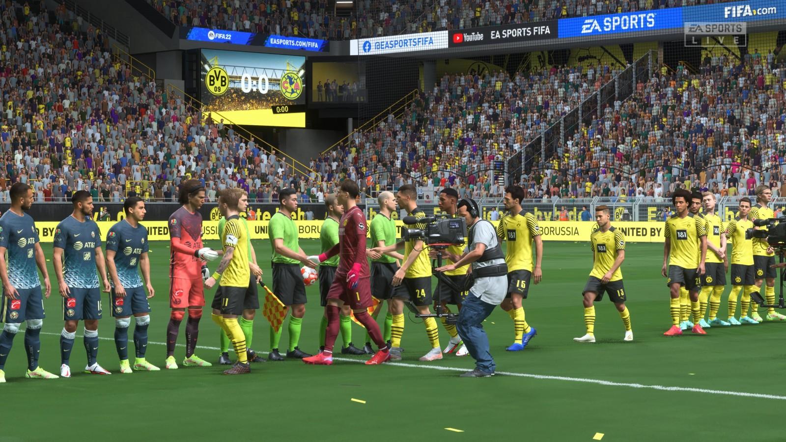 Reseña: ¿Será FIFA 22 un golazo o no? 5