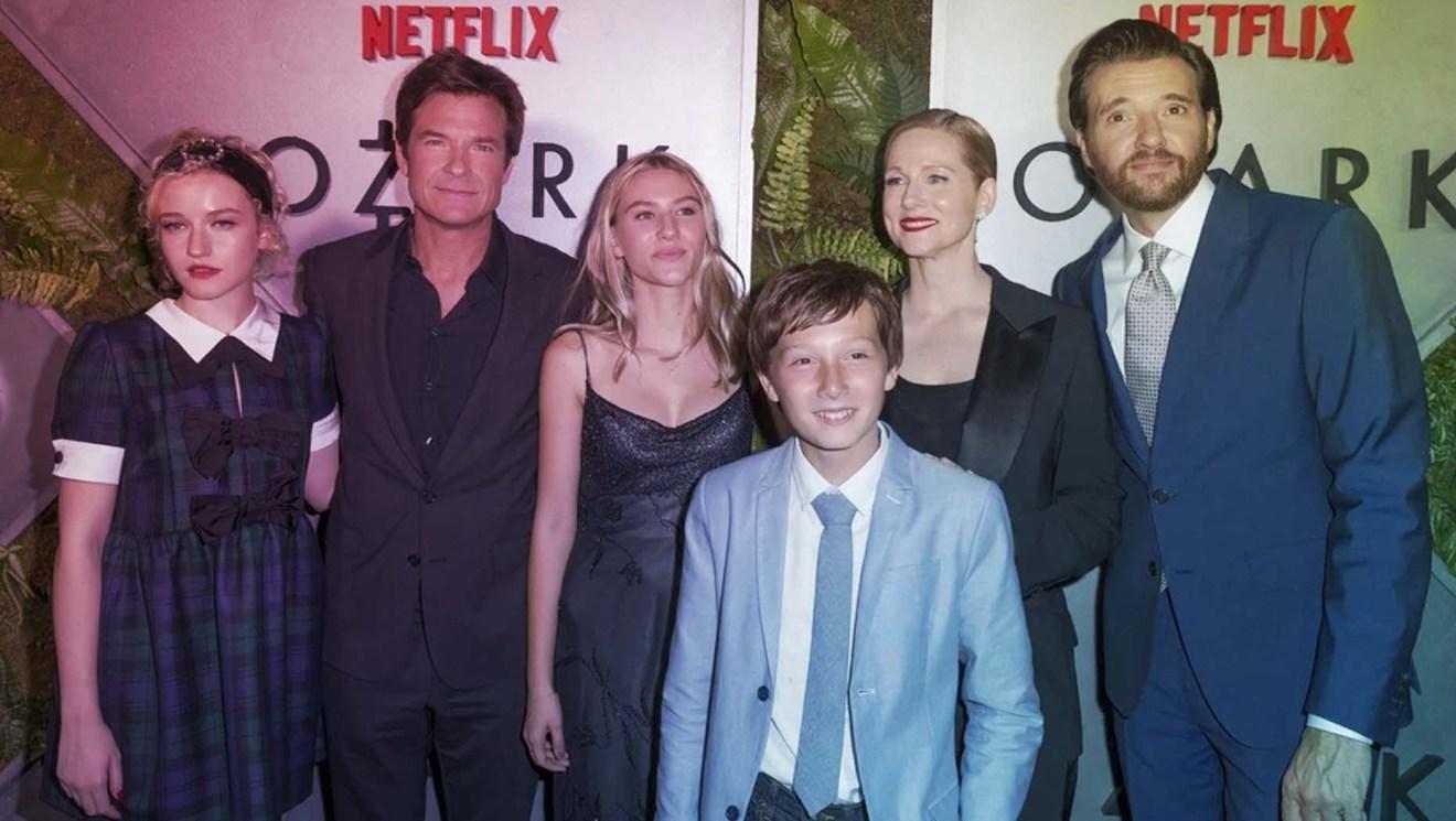 Netflix Ozark
