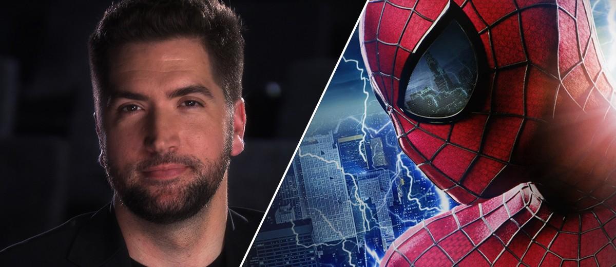 ¿Spider-Man vs Sinister Six? Andrew Garfield habla al respecto... 2