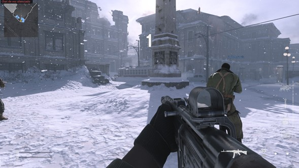 Call of Duty: Vanguard: ¡Ya jugamos su beta! 1