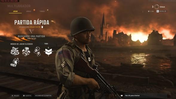 Call of Duty: Vanguard: ¡Ya jugamos su beta! 3