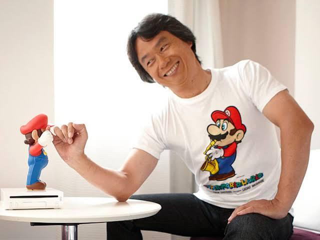 Nintendo Direct: ¡Conoce el elenco de la película de Mario! 1