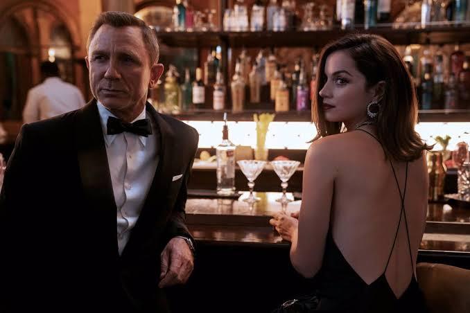 Reseña: 007: No Time To Die (Sin Spoilers) 2
