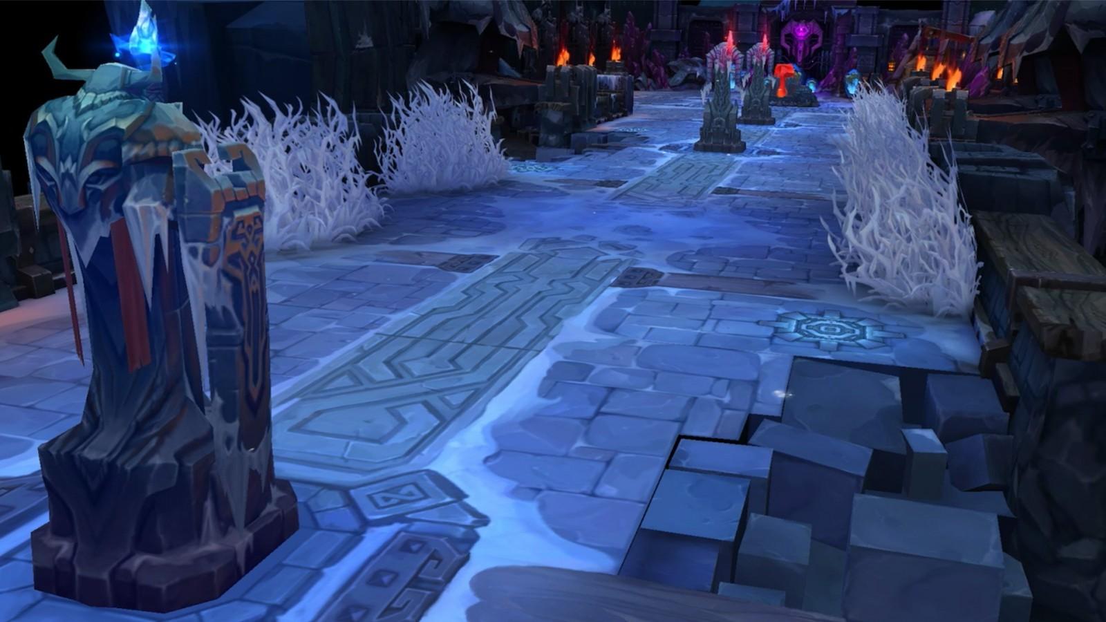 Aram llega a Wild Rift como modo de juego permanente 1