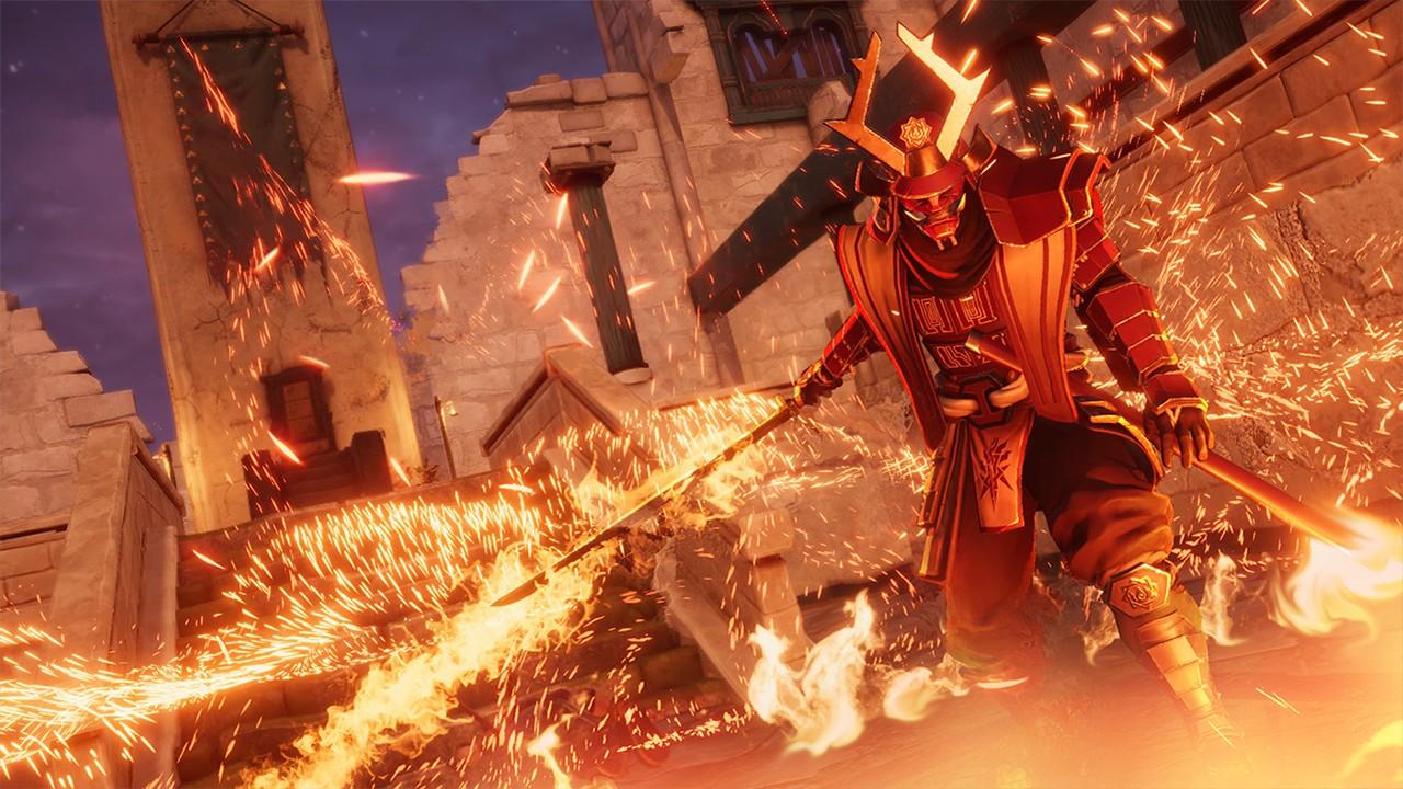 Reseña: Aragami 2 (PlayStation 5) 4