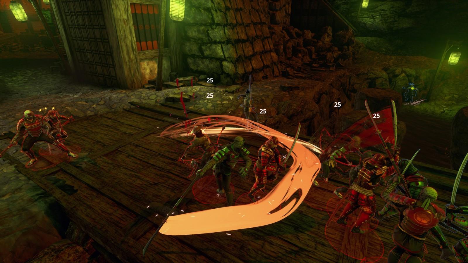 Reseña - Hanako: Honor and Blade (Steam) 6