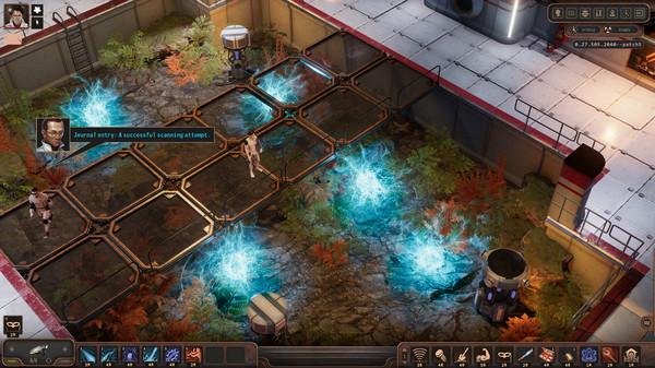 Encased: El distópico RPG de ciencia ficción ya está disponible 2