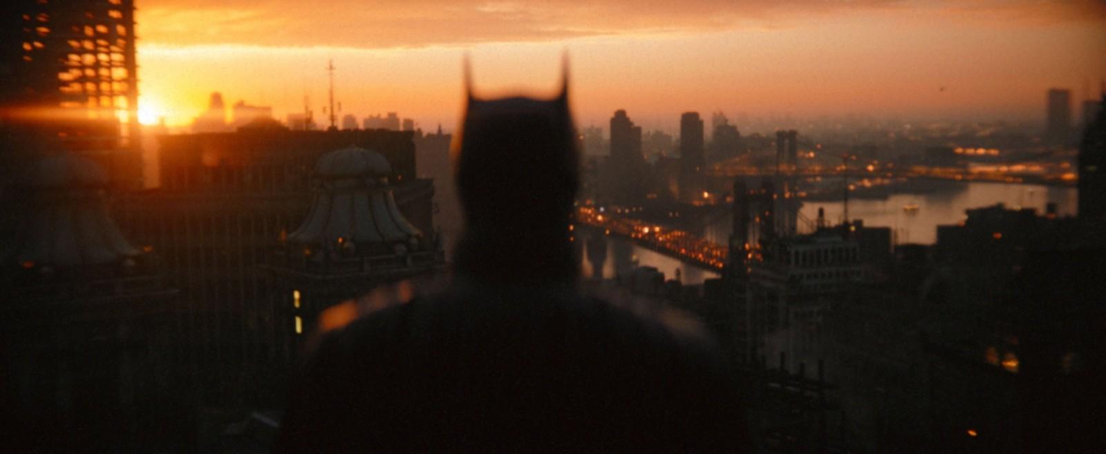 """El 16 de Octubre durante el DC FanDome 2021 veremos más sobre """"The Batman"""""""