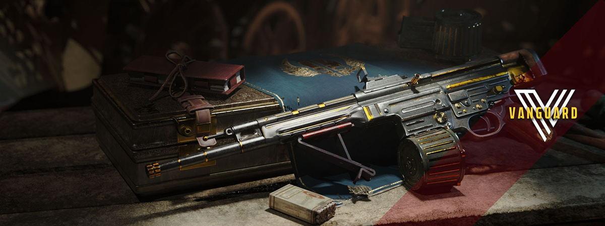 Call of Duty Vanguard: estas son las recompensas gratis del pase de batalla de la Temporada 6 3