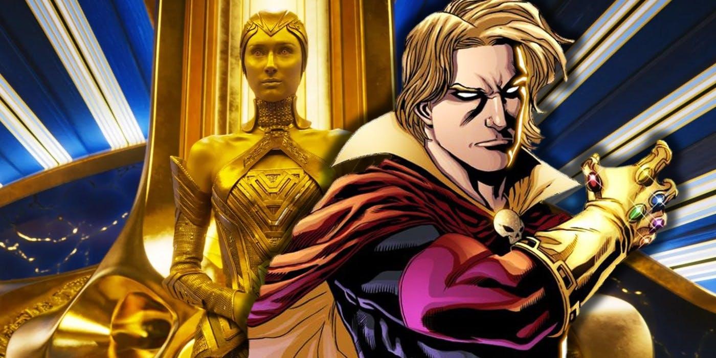De a cuerdo con el medio Deadline Marvel Studios ya encontró al actor que interpretará a Adam Warlock en Guardianes de la Galaxia Vol.3