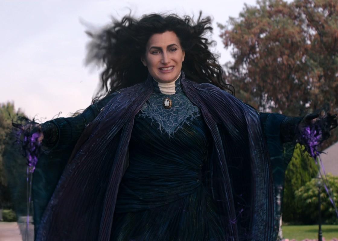 Agatha Harkness tendrá su serie, será parte del MCU 2