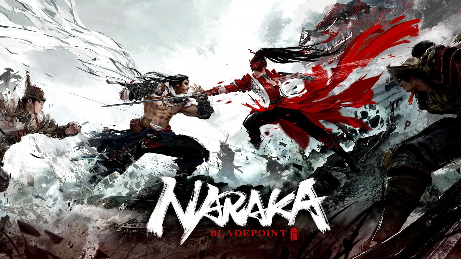 24 Entertainment anuncio que el modo de 1v1 de Naraka Bladepoint llegará el día de mañana