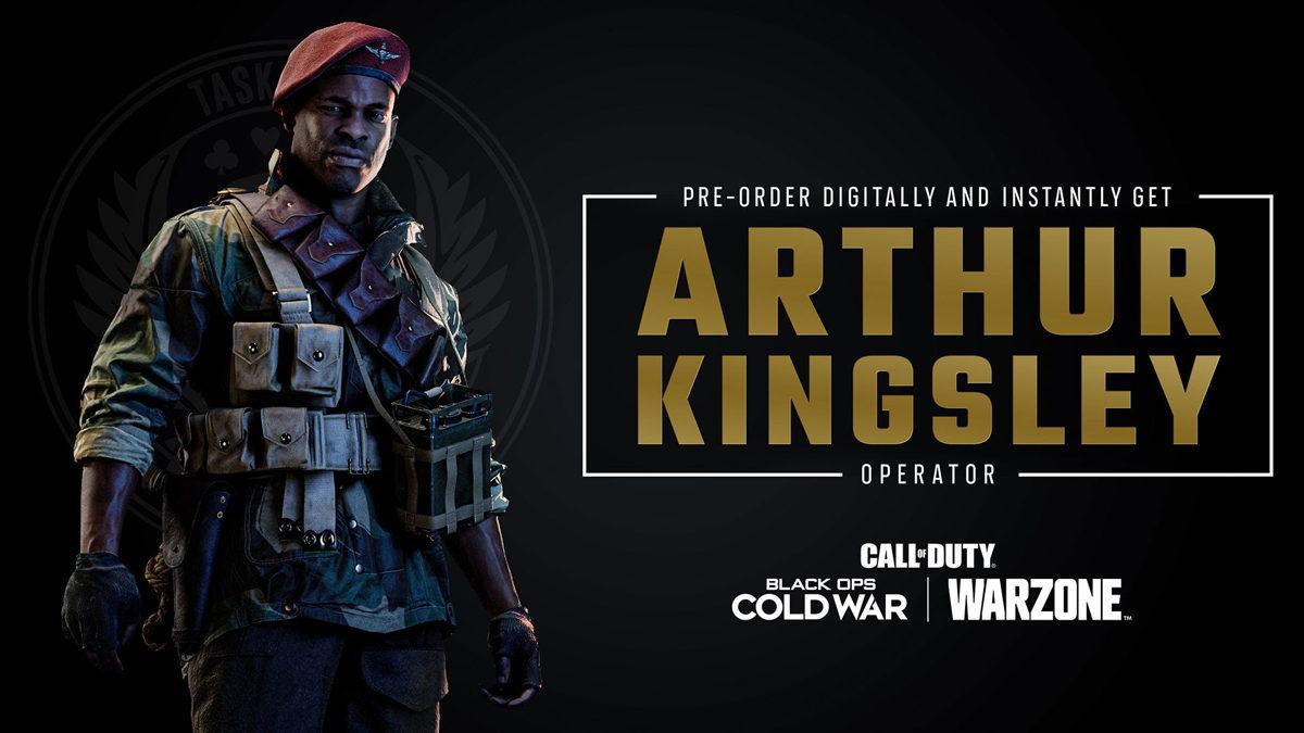 Call of Duty Vanguard: estas son las recompensas gratis del pase de batalla de la Temporada 6 8