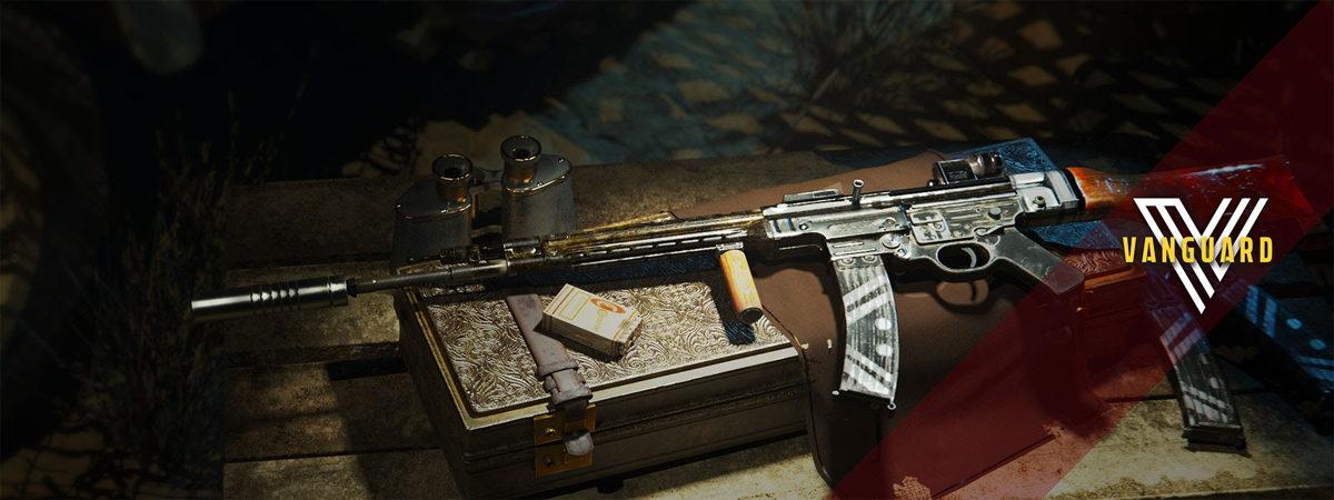 Call of Duty Vanguard: estas son las recompensas gratis del pase de batalla de la Temporada 6 4