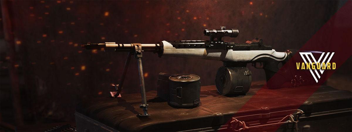Call of Duty Vanguard: estas son las recompensas gratis del pase de batalla de la Temporada 6 5