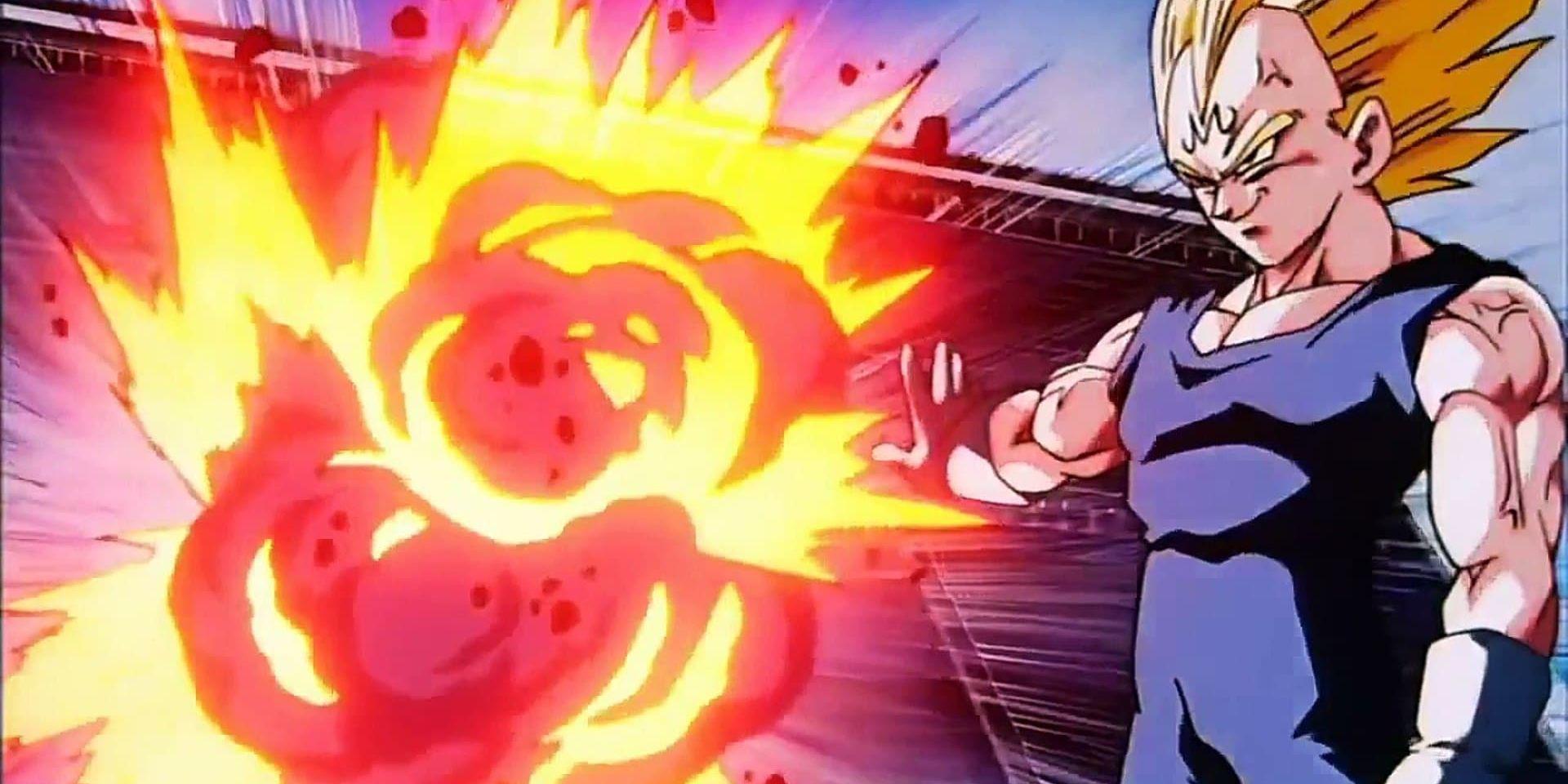 La censura en Dragon Ball a lo largo de los años 2