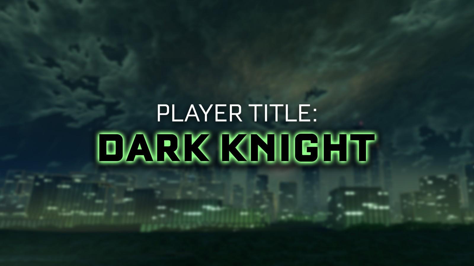 Batman regresa a Rocket League 12